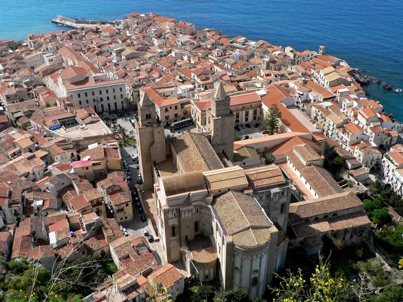 Cefalù: Palermo Guide