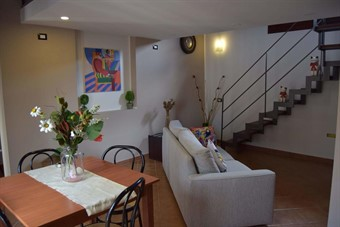 palermo homes for rent: Palermo Centro residence