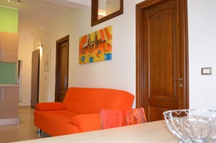 sicilia b&b: Lovely and cozy flat in Palermo city center