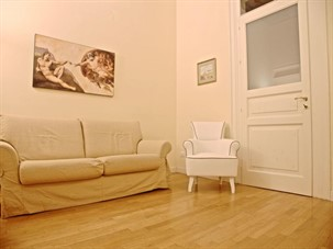 accommodation in sicily palermo: Rentopolis - RESIDENZA 900